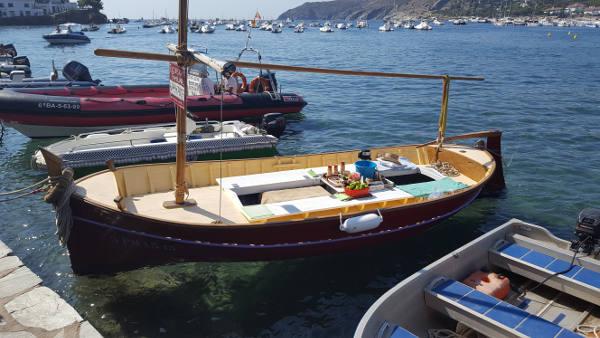 louer un bateau